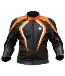 Tornado Pro L2 Jacket Orange