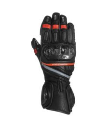 apex evo gloves black