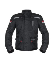 Stealth Evo v3 L2 Jacket (Black)