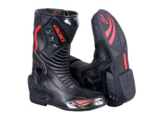 biking brotherhood racing boot