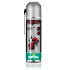 motorex antirust spray for bikes