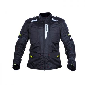 Solace Furious V3.0 Jacket, Furious Jackets, Touring Jackets, All Weather Jacket, Jacket with L2 Protection