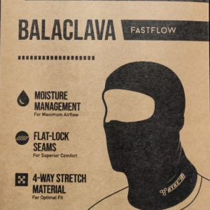 Byke'it Balaclava Fastflow