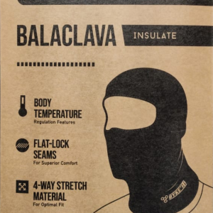 Byke'it Balaclava Insulate