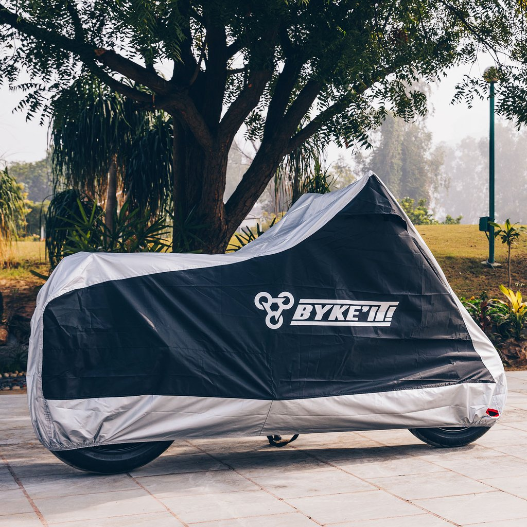 Byke'it! Waterproof Bike Cover