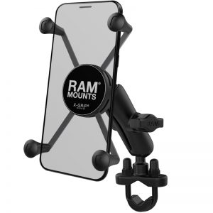 Ram_Mount_Handlebar_mount_for_large_phones_India