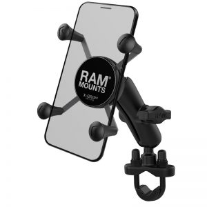 Ram Mount Handlebar mount India