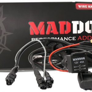 Mad Dog WireHarness Pro